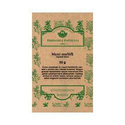 Herbária mezei zsurlófű tea 25x2g 50 g