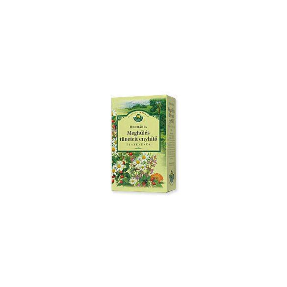 Herbária meghülés tüneteit enyhítő tea 100 g
