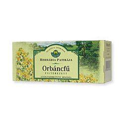 Herbária orbáncfű tea 25x2g 50 g