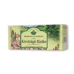 Herbária kisvirágú füzikefű tea 25x2g 50 g