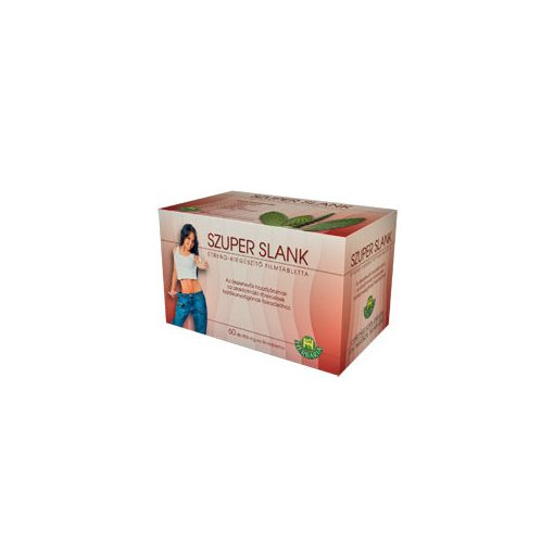 Herbária Super Slank kapszula 60 db  60 db