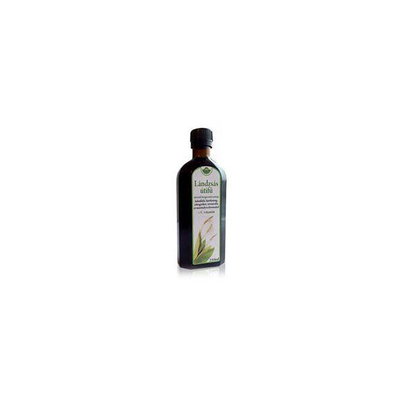 Herbária lándzsás útifű szirup 250 ml