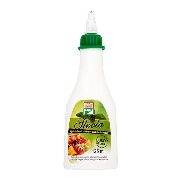 Herbária Stevia folyékony édesítőszer 125ml