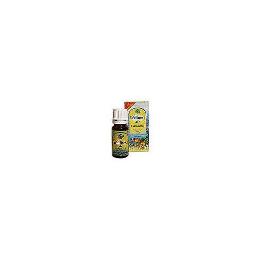 Herbária Wellness Citromolaj 10 ml