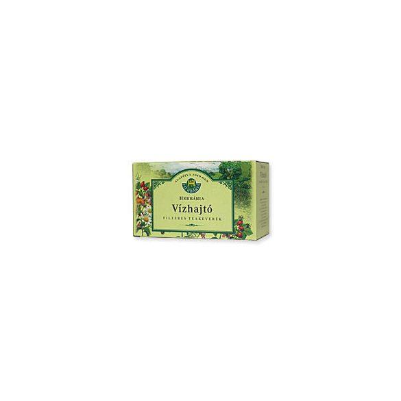 Herbária vízhajtó tea 20x1,5g 30 g