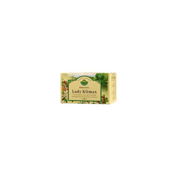 Herbária lady klimax tea 20x1,2g 24 g