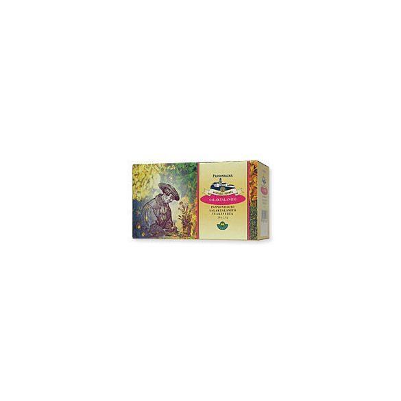 Pannonhalmi salaktalanító tea 20x1,5g 30 g