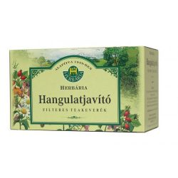 Herbária hangulatjavító tea 20x1,5g 30 g