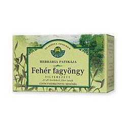 Herbária fehér fagyöngy tea 20x1g 20 g