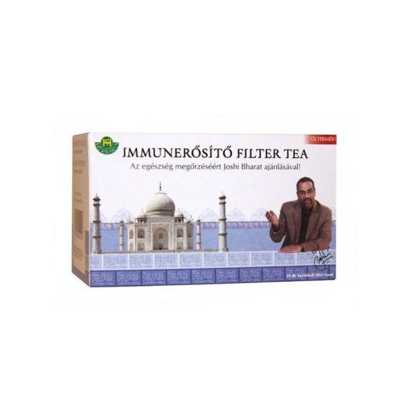 Herbária immunerősítő tea 20x1,5g 30 g