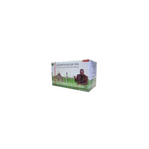 Herbária lúgosító teakeverék 100 g