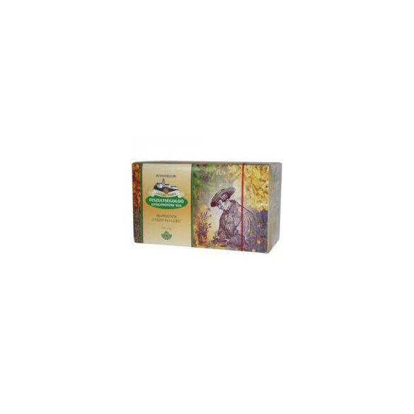 Pannonhalmi feszültségoldó tea 20x1g 20 g