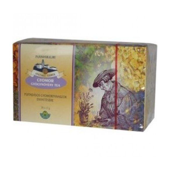 PANNONHALMA GYOMOR TEA FILTERES