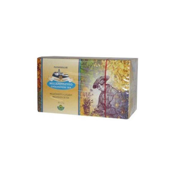 Pannonhalmi mellkastisztító tea 20x1g 20 g