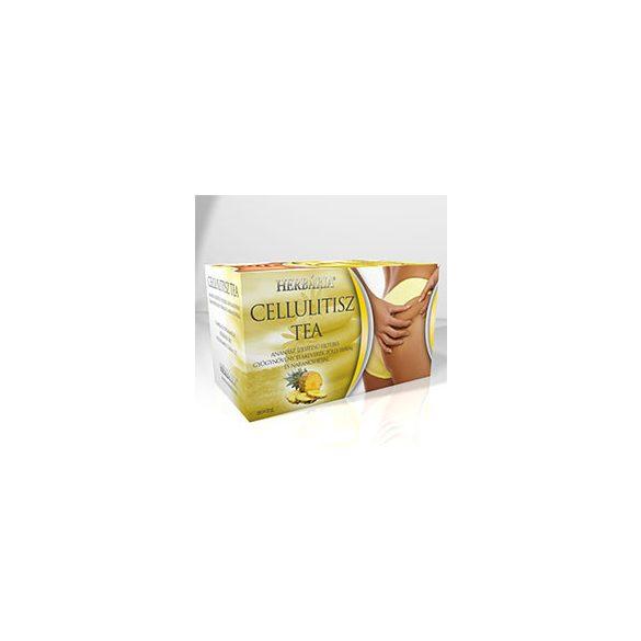 Herbária cellulitisz teakeverék 20x2g 40 g