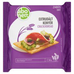 Abonett extrudált kenyér zabos 100 g