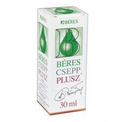 BÉRES CSEPP PLUSZ 30 ML 30 ml