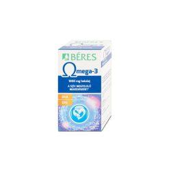 Béres Omega-3 Kapszula  100 db