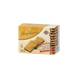 Barbara gluténmentes mézes sütemény étcsokis 180 g