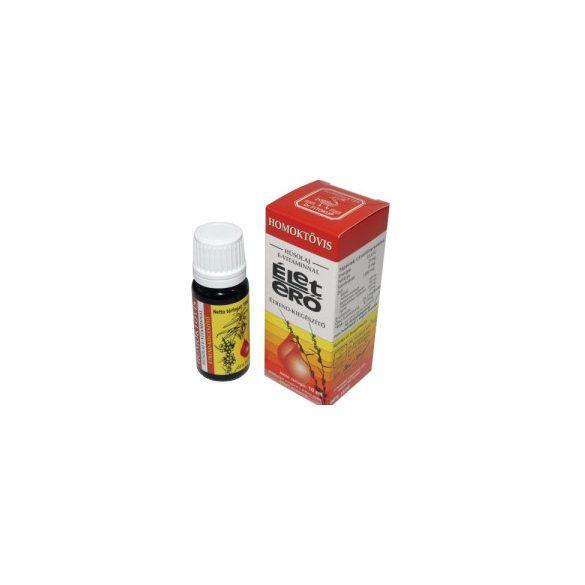 Sanddorn homoktövis húsolaj kapszula e-vitaminnal 30 db