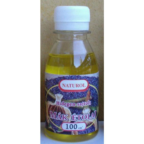 Naturol mák étolaj 100 ml