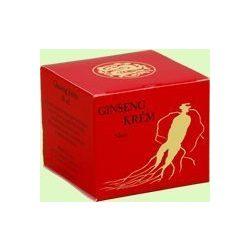 Bioextra ginseng krém natur 50 ml