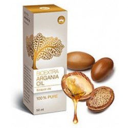 Bioextra argania oil bőrápoló olaj 50 ml