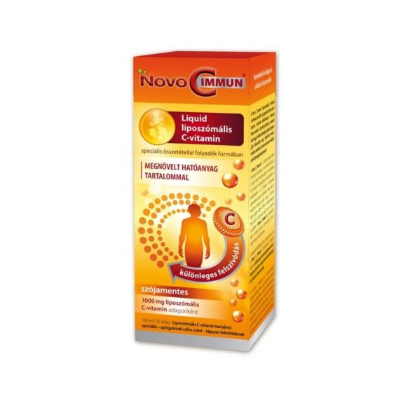 Novo-C immun liquid 136 ml