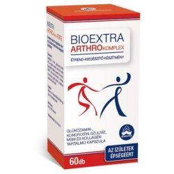Bioextra arthro komplex étrendkiegészítő kapszula 60 db