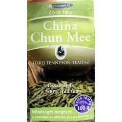 Possibilis zöld tea china chun mee 100 g