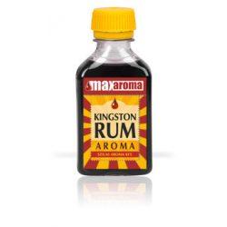Szilas aroma max kingston rum 30 ml