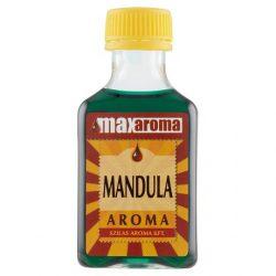Szilas aroma max mandula 30 ml