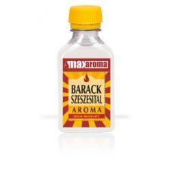 Szilas aroma max barackpárlat aroma 30 ml