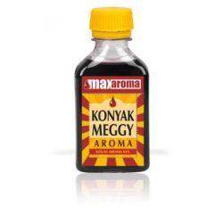 Szilas aroma max konyakmeggy 30 ml