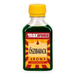 Szilas aroma max őszibarack 30 ml