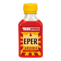Szilas aroma max eper 30 ml