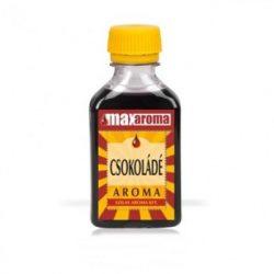 Szilas aroma max csokoládé 30 ml
