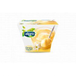 Alpro szója desszert UHT vaníliás 125 g