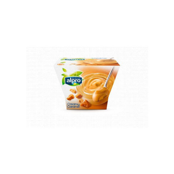 Alpro szója desszert UHT karamell 125 g