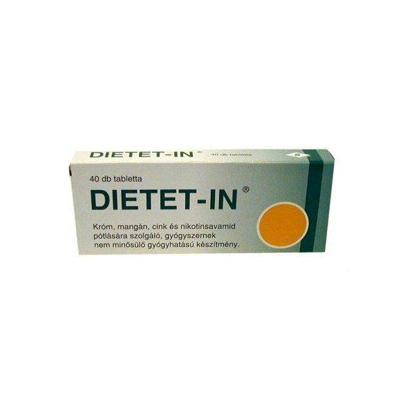SELENIUM PHARMA DIETET-IN TABLETTA 40 db