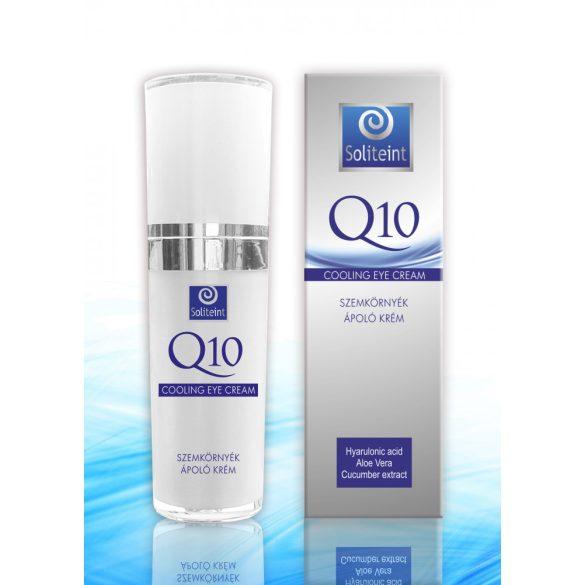 Soliteint q10 szemkörnyékápoló krém 30 ml