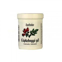 Apotheker csipkebogyó krém 125 ml