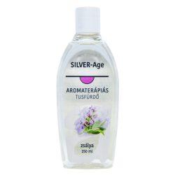 Silver-age aromaterápiás tusfürdő zsálya 250 ml
