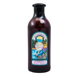 Aromaterápiás habfürdő levendula 500 ml