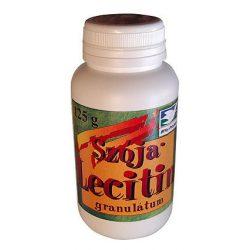 Silanus szója lecitin granulátum barna 110 g