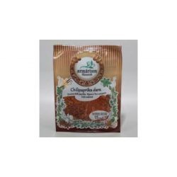 Armárium chilipaprika dara 15 g