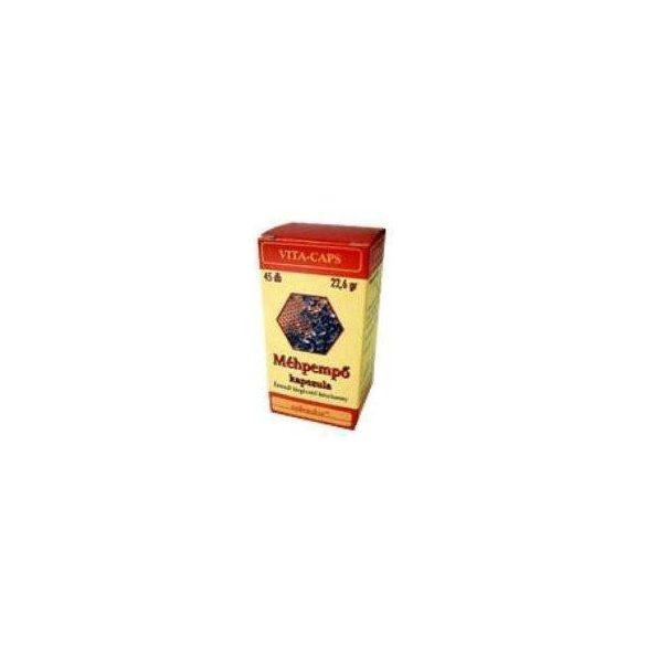 Vita-Caps méhpempő kapszula 30 db