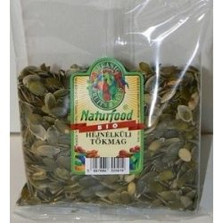 Naturfood Bio Tökmag Héjnélküli 100 g