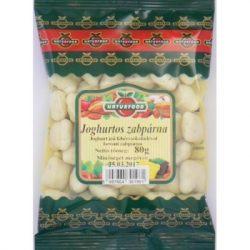 Naturfood joghurtos zabpárna 80 g