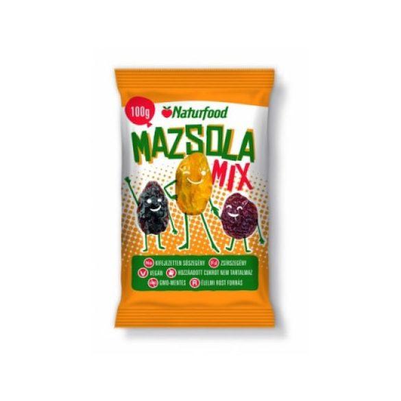 NATURFOOD MAZSOLA MIX 100 g